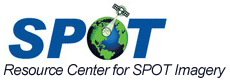 SPOT: Resource Center for SPOT Imagery